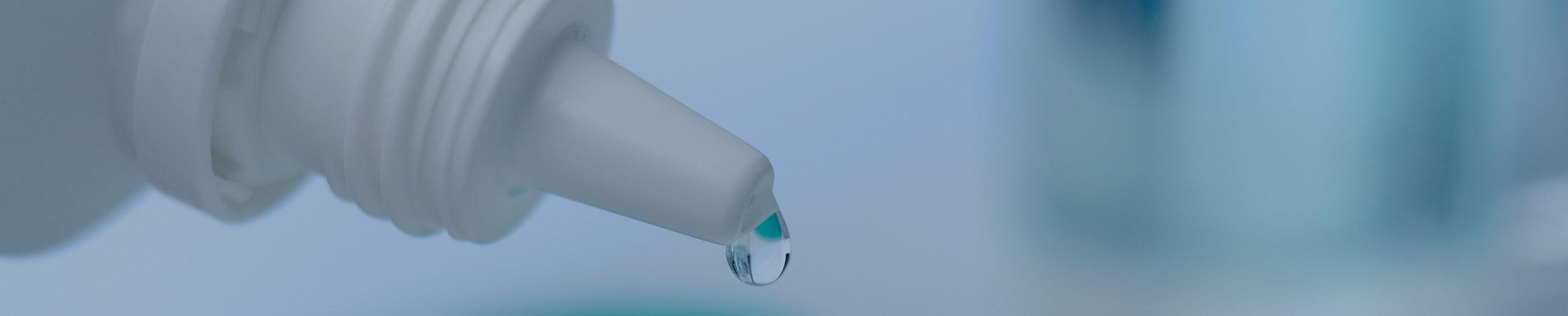 Чистка и уход за контактными линзами