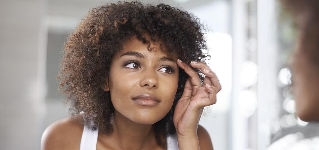 Підтримання комфорту в контактних лінзах